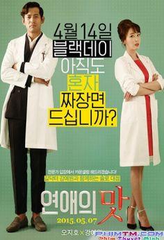 Bộ Phim : Phòng Khám Tình Yêu ( Love Clinic ) 2015 - Phim Hàn Quốc. Thuộc thể loại : Phim Hài Hước , Phim Tâm Lý Tình Cảm Quốc gia Sản Xuất ( Country production ): Phim Hàn Quốc   Đạo Diễn (Director ): Kim Arron, Diễn Viên ( Actors ): Oh Ji-Ho, Gang Ye-Won, Ha Ju-Hee, Kim Min-Kyo, Hong Seok-Cheon, Kim Chang-Ryul, Oh Min-Suk, Hong Yi-Joo, Lee Hyo-Jeong, Hong Yeo-Jin, Han Sung-Sik, Kim Jae-Man, Son Kwang-Eop, Park Ji-Hwan, Kim Ri-Won, Pa