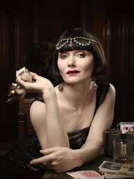 Venture into the opulent world of Phryne Fisher living in Melbourne. Discover on foot locations of ABC TV series - Miss Fisher's Murder Mysteries Miss Fisher, Mystery Series, Series 3, Mystery Novels, Murder Mysteries, Vintage Costumes, Costume Design, Glamour, Celebrities