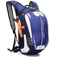 20L Unisex Outdoor Sport Bag Waterproof