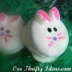 Just added my InLinkz link here: http://www.callmepmc.com/70-cute-easter-treats/