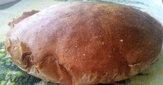ZAČIATOČNÍCI, niečo pre vás. Recept na váš prvý vlastnoručne upečený chlieb je tu! Poďte na to. :-)