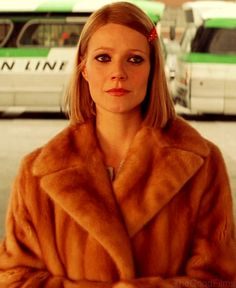 """""""well it's nice to see you too."""" (royal tenenbaums, 2001, wes anderson)"""