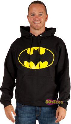 For my husband Batman Hoodie