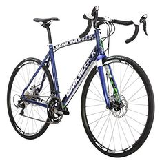 873ecc2a5cb Diamondback Bicycles 2015 Century Sport Disc Complete Road Bike