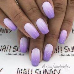 Glamorous Gel Nails Designs 2018