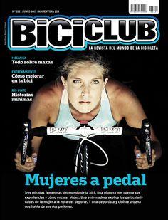 Revista Biciclub Nº 222 – Junio 2013 «