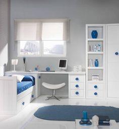 Posible lacado en 15 colores diferentes.   Posibilidad de fabricar muebles a medida... Irulea Moda infantil y lencería femenina. #irulea #donostia #sansebastian #princesscharlotte #newroyalbaby #bayfashion #modainfantil #Modaniña #lenceria #ropaniños #princesacarlota #ropaverano #cunas #Berceaux #cribs #chambreenfant #childrenbedroom