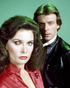 jane badler #v the final battle