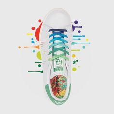adidas Stan Smith LGBT Pride (1)