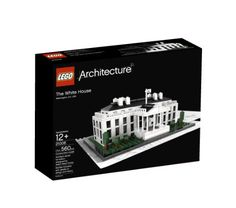 A collection of the best lego architecture sets currently available.