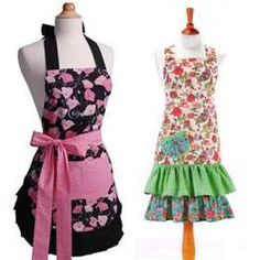 Win a cute apron | Stylista Homes