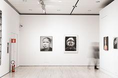 Mart museum, l'altro ritratto exposition 2013- © wilderbiral iPh for #kyossmagazine