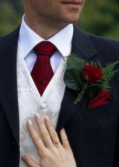Wedding Looks for Men