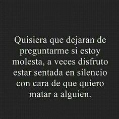 Sarcastic Quotes, True Quotes, Funny Quotes, Qoutes, Love Phrases, Pretty Quotes, Spanish Quotes, Mood Quotes, Texts