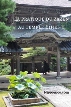 [Heisei Zazen et labyrinthe de couloirs au temple Eihei-ji - Angkor, Kanazawa, Luxor, Kyoto, Madrid, Zen, Ta Prohm, Interior Garden, San Juan