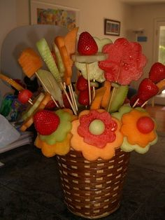 healthy fruits to lose weight fruit tray