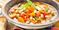 Awesome Garden Recipes Copycat Olive Garden Minestrone Soup Todd Wilbur Kitchme with regard to ucwords] Soup Recipes, Vegan Recipes, Cooking Recipes, Skinny Soup Recipe, Copycat Soup Recipe, Olive Garden Minestrone Soup, Plant Based Diet, Soup And Salad, Best Diets