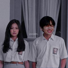 Cute Relationship Goals, Cute Relationships, Kim Jennie, Kpop Couples, Cute Couples, All About Kpop, K Pop, Blackpink And Bts, Bts Playlist