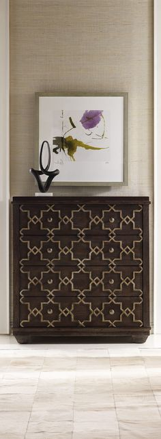 LUXURY FURNITURE | Love this chest of drawers! | www.bocadolobo.com/ #luxuryfurniture #designfurniture
