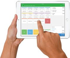 Vend's iPad POS system is simple, powerful, and trusted by thousands of…
