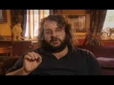 ▶ The Lord of the Rings BTS (The Making of The Lord of Rings)- 01.01 - Intro with Peter Jackson - YouTube
