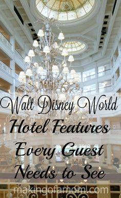 Walt Disney World Ho