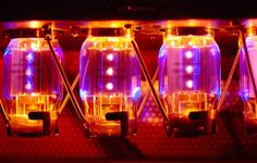 Guitar Amplifier Power Tubes !