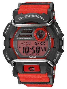 CASIO G-SHOCK | GD-400-4ER