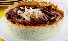 Pudim de Nutella®   Cozinha Menina