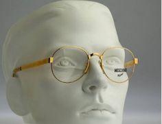 5ad075ddae Gianni Versace Mod G 01 Col 740   NOS   Vintage sunglasses   designer  eyeglasses frame by CarettaVintage on Etsy