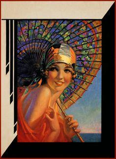 Edward Mason Eggleston — circa 1933