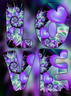 Just love with people Purple Love, All Things Purple, Shades Of Purple, Pink Purple, Heart Wallpaper, Love Wallpaper, Cellphone Wallpaper, Love Images, Love Pictures