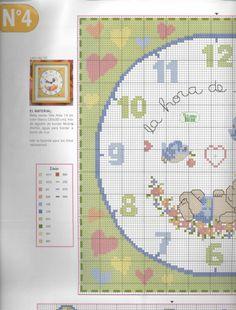 Gallery.ru / Фото #20 - el libro del bebé - geminiana
