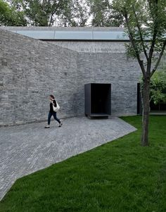 "architags: ""ZAO/standardarchitecture. new work space. china. photos: ZAO/standardarchitecture """