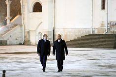 Trump and Putin: A relationship where mutual admiration is headed toward reality - The Washington Post