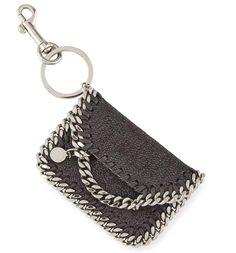 Stella-McCartney-Falabella-Bag-Charm Accessoires 41b19dc1556