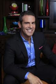 Love me some Andy Cohen