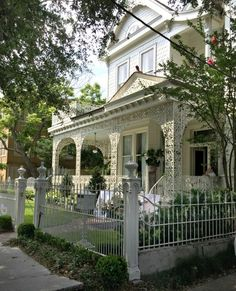 2016 Traditional Home New Orleans Showhouse - Part One