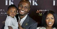 S*xy Mama, Tiwa Savage Shows TV Host, IK Osakioduwa How to Twerk on Live Show (Photos)