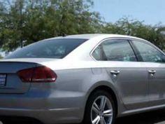 Phoenix Volkswagen 2014 Volkswagen Passat Lunde's Peoria Volkswagen Phoe...