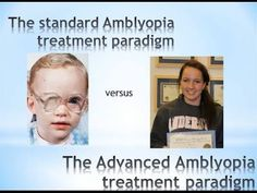Watch: Amblyopia Powerpoint Slide Show