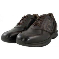 scarpe nero giardini uomo modello hogan