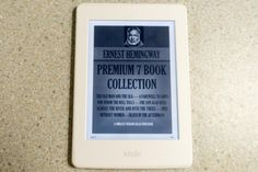 Amazon Kindle Paperwhite (3rd generation) review: The best e-reader for the buck