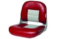 Fishing Boat Seats Low Back Seat Tempress NaviStyle #Tempress