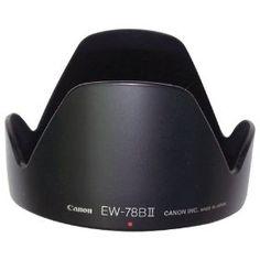 Digital Camera Basics - The Camera Lens Hood