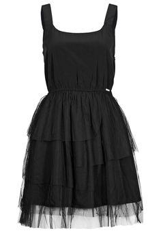 BLACK SWAN - Robe - noir