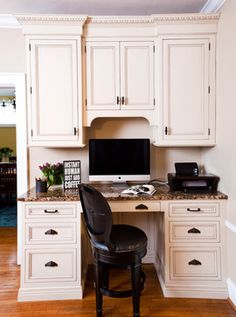 kitchen desk design ideas pictures remodel and decor page 19