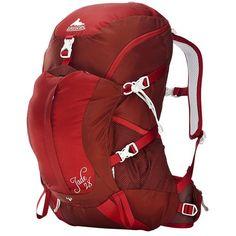 Gregory Jade 28 Backpack - Internal Frame (For Women)
