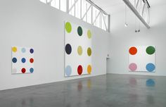 damien_hirst-the_complete_spot_paintings-installation_view-2012