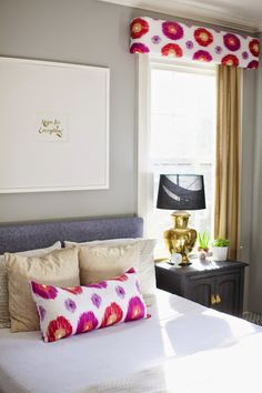 designPOST interiors: Bright and soft guest room